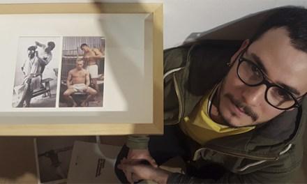 """""""Masculino, ¿cualidad del hombre?"""" experiencia postfotográfica que se presenta en La Lonja"""
