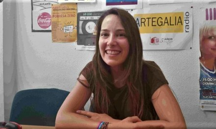"""Instants intensos amb Àgora Reix i el seu poemari """"El recital de los días"""""""
