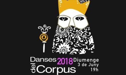 Música, danzas y tradición caracterizan la festividad del Corpus de Dénia y Xàbia
