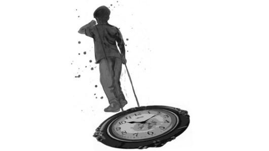 Ilustración de Jaume Marzal del poemario