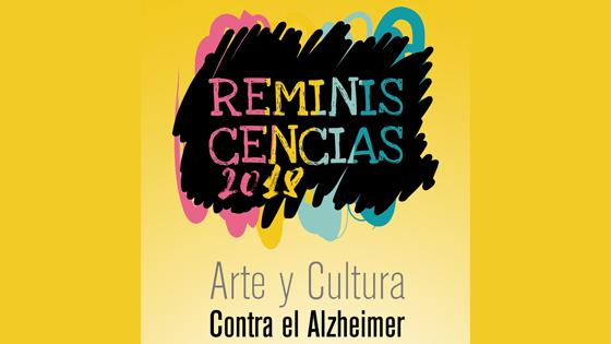 """""""Reminiscencias, Arte y Cultura contra el Alzheimer"""" un compromiso con la accesibilidad"""