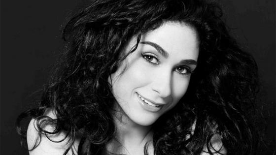 "Rinat Shaham & The Pablo Zinger Sextet traen ""Una noche en Brodway"" a La Nucía"