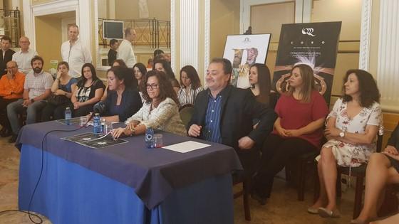 El Coro del Teatro Principal de Alicante inaugura su actividad lírica este domingo