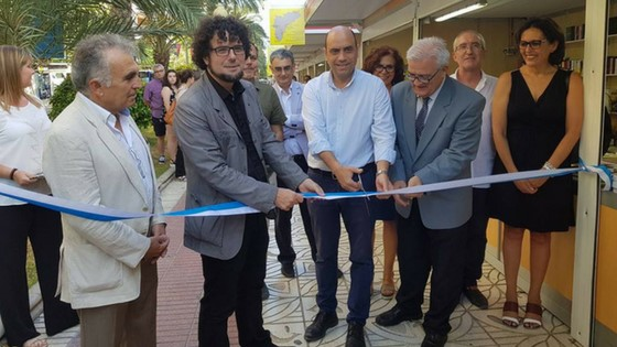 Daniel Simón de Guanyar Alacant propone recuperar la Feria del Libro de Alicante en julio para potenciarla
