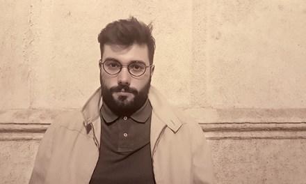 """Javier Calabria y qué significa ser """"puta de un artista"""" en NY"""