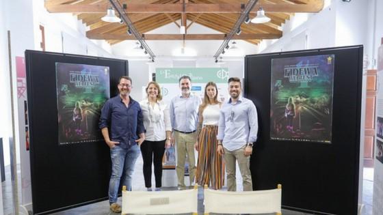 El Festival Internacional FIDEWÀ Webseries de l'Alfàs presenta el cartel de su cuarta edición