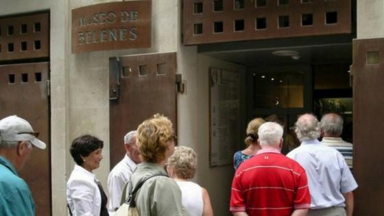 Cultura ha reobert el «Museu de Belens» aquesta setmana