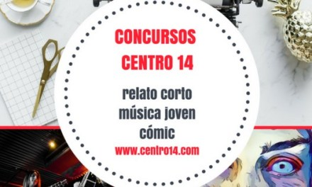 Nous concursos de Relat Curt, Música Jove i Còmic de l'Ajuntament d'Alacant