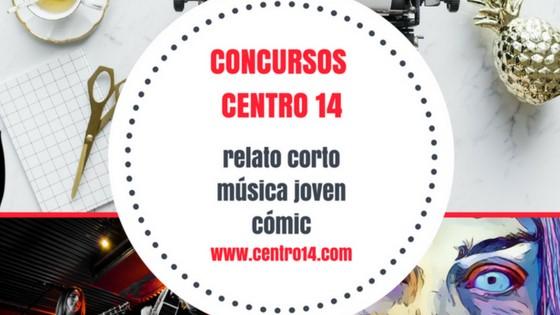 Nuevos concursos de Relato Corto, Música Joven y Cómic del Ayuntamiento de Alicante