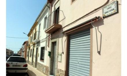 La Pau serà el nou nom de l'actual carrer franquista General Álvarez Entrena