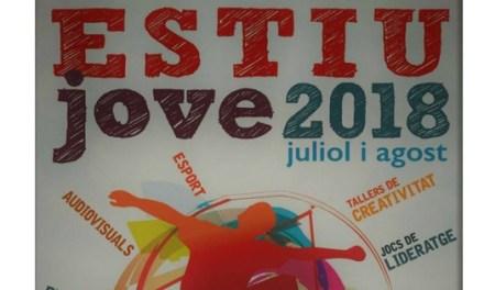 L'Ajuntament de Callosa d'en Sarrià crea una nova escola d'estiu per a joves