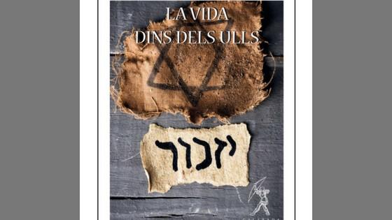 Carles Cortés presenta su novela 'La vida dins dels ulls' en la Casa de Cultura de Callosa d'en Sarrià
