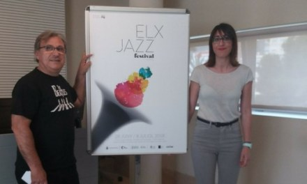 Arriba l'Elx Jazz Festival 2018 amb la seua edició més llarga