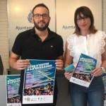 Cine al aire libre, conciertos y talleres forman la oferta de L'Escorxador de Elche para disfrutar de la cultura en verano