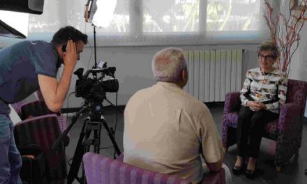 El Museu del Turisme de la Fundació Frax incrementa el seu fons documental amb gravacions a l'hotelera Pepita Mocho i l'agent de viatges Juan Riera