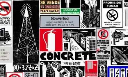 Els gravats i dissenys digitals del col·lectiu BYE conformen la nova proposta expositiva de la Casa Bardín