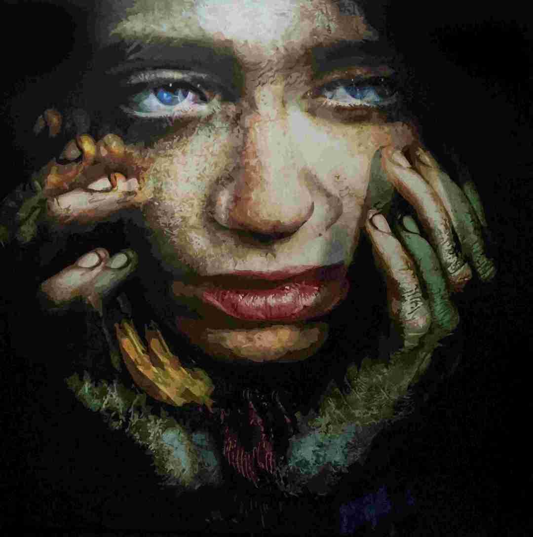 'Diplopia' de la artista Olga Davó Alonso