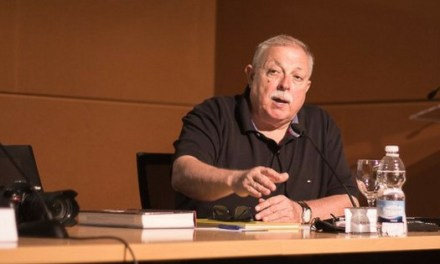 Juan Manuel Díaz Burgos: «No quiero hacer un retrato sino mostrar una cultura»