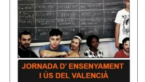 La Cívica. Jornada d'ensenyament i ús del valencià