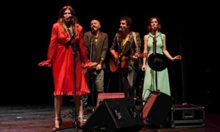Mueblofilia fa grossa amb la seua estrena al Principal d'Alacant