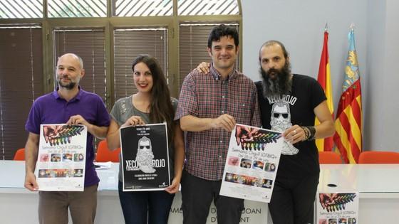 """La """"Setmana de l'Orgull LGTBIQ+"""" una actividad participativa para todos y todas en Sant Joan d'Alacant"""