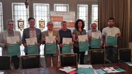 Eurípides, Séneca, Sófocles y Shakespeare se darán cita en la VI edición del Festival de Teatro Clásico L'Alcudia