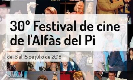19 cortos compiten en la Sección Oficial del Festival de Cine de l'Alfàs del Pi