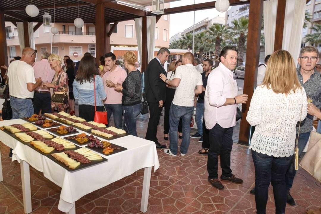 Semana Gastronómica. Foto: Gabinete Prensa. Ayto. Cuardamar