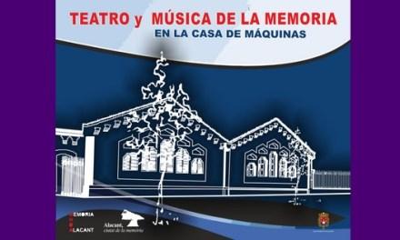 Comença un cicle de Teatre i Música sobre la Guerra Civil a Alacant