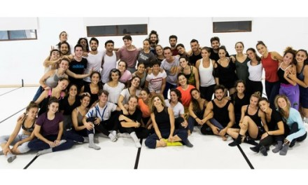Los intensivos de danza de Asun Noales cada verano en el Escorxador