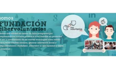 Cibervoluntarios i la Càtedra Iberoamericana de la UMH emprenen 'Digitalitzades', un programa a favor de la igualtat laboral