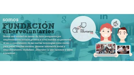 Cibervoluntarios y la Cátedra Iberoamericana de la UMH ponen en marcha 'Digitalizadas', un programa a favor de la igualdad laboral