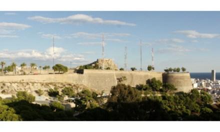 El Ayuntamiento de Alicante va a iniciar la rehabilitación arquitectónica del Castillo de San Fernando para para su promoción cultural y turística sostenible