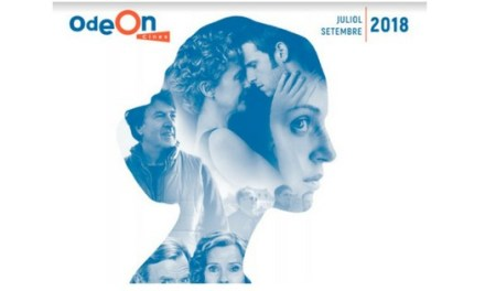 """Les pel·lícules """"Yo, Tonya"""" o """"Hacerse mayor y otros problemas"""" es projectaran en els Cinemes Odeon"""