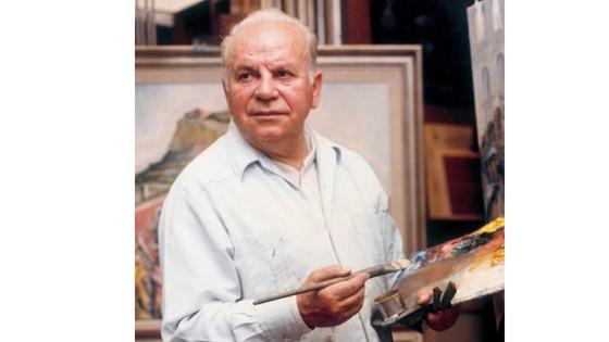 La Diputació d'Alacant nomenarà al pintor José Pérezgil 'Fill adoptiu de la província' a títol pòstum
