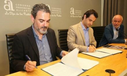 El Patronat Costa Blanca augmenta un 40% la seua aportació al Festival de Cinema de l'Alfàs del Pi fins als 35.000 euros