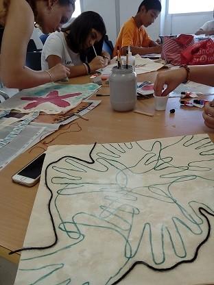 """Luz verde a la adhesión por un ocio educativo """"Nos reunimos con otros valores"""" en El Campello"""