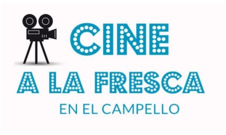 En Agosto Cine a la Fresca en El Campello
