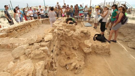 Arqueologia i turisme a Guardamar del Segura
