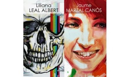 Exposició de Liliana Leal i Jaume Marzal en Bahco Art de Calp