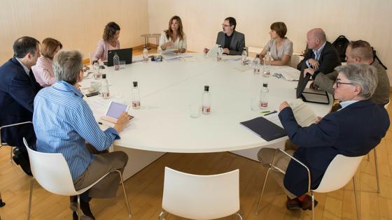 Jesús Iglesias Noriega propuesto a ocupar el cargo de director artístico de Les Arts Comunitat Valenciana