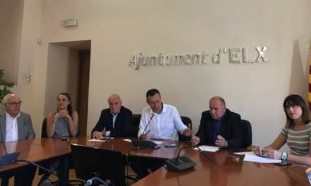 Ayuntamiento, Generalitat y Obispado nombran a los nuevos patronos del Misteri d'Elx