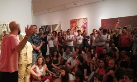 Més de cinc mil de visitants recolzen l'èxit de la Nit en Blanc dels Museus d'Alacant