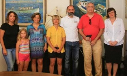 El Arte y el Mediterráneo se equilibran en una Exposición en Santa Pola para este verano