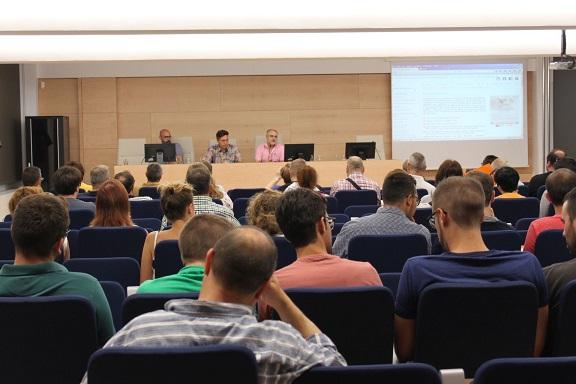 La Universidad de Alicante dedica una semana a la Memoria Democrática Valenciana