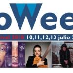 VOWEEK Festival cinco propuestas para disfrutar de la voz y de la buena música
