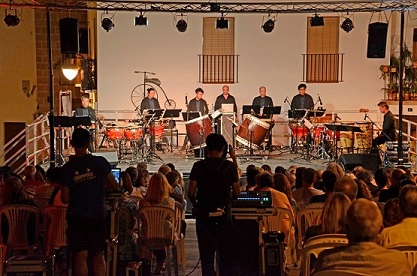 II European Meeting of Contemporany Percussion