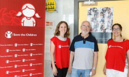 El Festival de Cinema de l'Alfàs del Pi dóna més de 3.000 euros a Save the Children