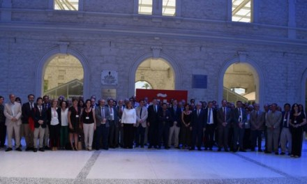 L'Institut Cervantes, després de quatre dies, torna als cinc continents