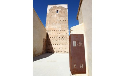 La Torre Almohade de Almudaina celebra hoy su noveno año de apertura con una jornada de puertas abiertas